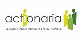ACTIONARIA - le salon pour investir en entreprise